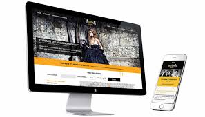 vancouver web design custom coded websites on wordpress