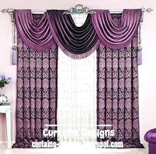 Purple Bedroom Curtains Purple Bedroom Curtain Exquisite Stunning Purple Valances For