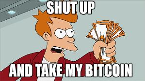 Bitcoin Meme - bitcoin memes