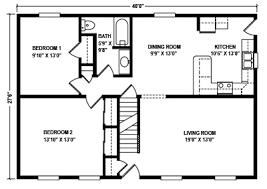 cape style modular home photos u0026 floor plans kintner serving nepa