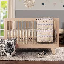 Hudson 3 In 1 Convertible Crib With Toddler Rail Babyletto Hudson 3 In 1 Convertible Crib Toddler Bed Conversion