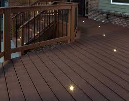 best 25 led deck lights ideas on pinterest deck lighting solar