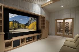 custom home theater installation baltimore md