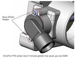 2001 honda odyssey throttle throttle position sensor problem honda tech honda forum discussion