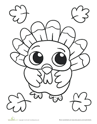 free printable christian thanksgiving coloring pages for the