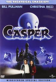 amazon com casper widescreen special edition chauncey leopardi