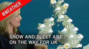 uk weather britain braced for 20 inches of snow as forecasters