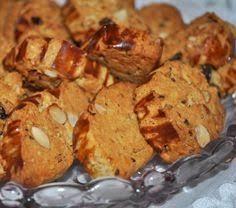 cuisine choumicha arabe fekkas aux amandes choumicha cuisine marocaine choumicha