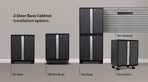 how to hang garage cabinets gc lg13 jpg