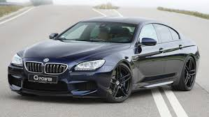 bmw m6 modified 2016 bmw m6 gran coupe by g power review top speed