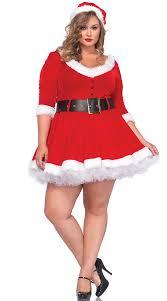 santa dress plus size miss santa costume plus size santa costume plus size