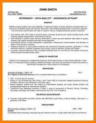 data analyst sample resume data analyst resume sample resume