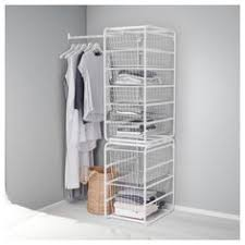 Ikea Expedit Police Regal Za Kallax Wire Basket Brass Color Wire Basket Kallax Shelf Unit