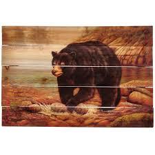 64 best black bear decor images on pinterest black bear decor