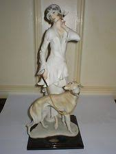 Capodimonte Tramp On A Bench Capodimonte Figurine Ebay