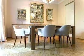 alinea chaises salle manger alinea table salle a manger cuisine moderne en bois 6 table cuisine