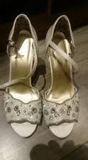 wedding shoes monsoon vintage wedding shoes ebay
