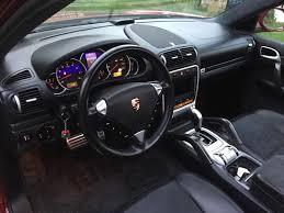 2008 Porsche Cayenne - 2008 cayenne gts rennlist porsche discussion forums