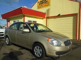 hyundai accent gls 1 6 hyundai accent 1 6 gls hatchback for sale used cars on