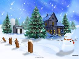 pictures winter season wallpaper simplepict