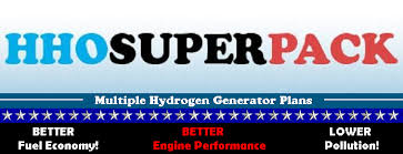 hhosuperpack multiple hydrogen generator plans