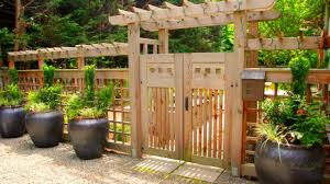 Home Design 40 40 40 Fence Design Ideas For House 2017 Garden And Relaxing Space