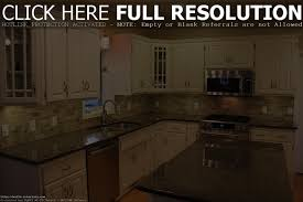 Kitchen Counters And Backsplash by Kitchen Countertops And Backsplash Ideas Home Design Ideas