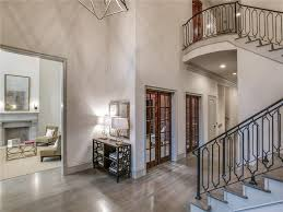 interior design for new construction homes new construction homes for sale highland park tx