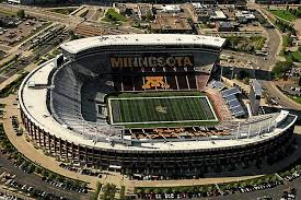 here s mn united s 10m deal for umn s tcf bank stadium