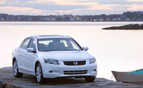 2008 honda accord recalls honda to recall accord sedans for airbag problems in the usa in