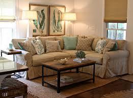 interior cozy living room decor beach cottage living room living