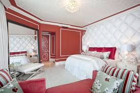 nice black red and white bedroom ideas red white bedroom designs