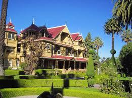 the winchester mystery house frederic s durbin u0027s weblog