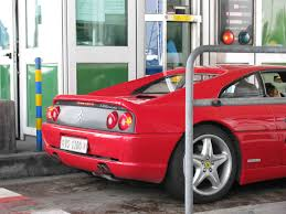 how much are ferraris in italy road tolls and vignettes how much where to buy and where to put