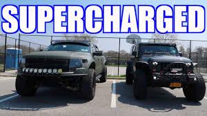 starwood motors f150 badass ford raptor u0026 jeep rubicon hard rock youtube