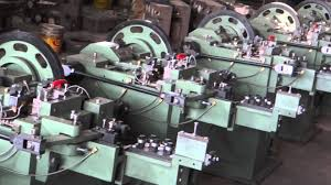1 4 inch automatic wire nail making machine best price youtube