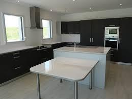 ot central de cuisine ilot de cuisine avec table top fabulous ilot de cuisine avec