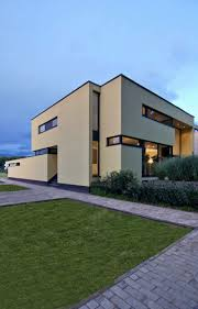 Really Nice Houses Cubic Perfection This Beautiful House Is A Picture Of Modernity