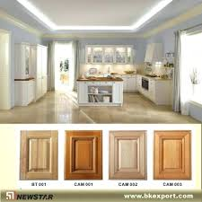 painting wood kitchen cabinets painting oak kitchen cabinets white faced