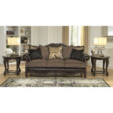 vintage sofas winnsboro durablend vintage sofa sofas living room furniture