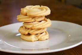 butter cookies great food blogger cookie swap confectionary