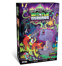 epic spell wars of the battle wizards ii rumble at castle