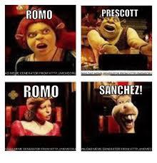 Meme Generators - romo prescott d meme generator from http iimemecru sanchez romo
