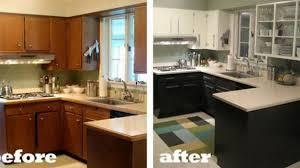 cheap renovation ideas for kitchen cheap kitchen remodeling elclerigo