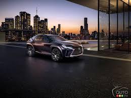 lexus suv used toronto lexus unveils trio of premieres at 2017 toronto auto show car