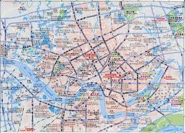 Guangzhou China Map by Nanning City Map Guide China City Map China Province Map China