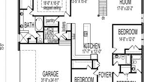 Luxury Colonial House Plans House Plans With 4 Bedrooms Luxamcc Org