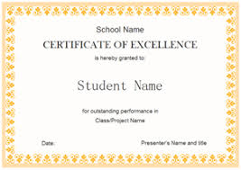 certificate software a powerful tool to make professional