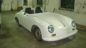 porsche speedster kit car gallery porsche 356 speedster replica kitcar