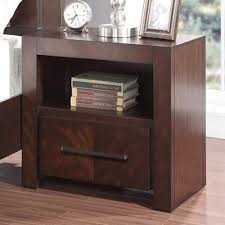 nightstand l with usb port legends furniture city lights night stand with usb ports wayside